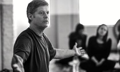Urban Yoga Retreat with Bill Mahony