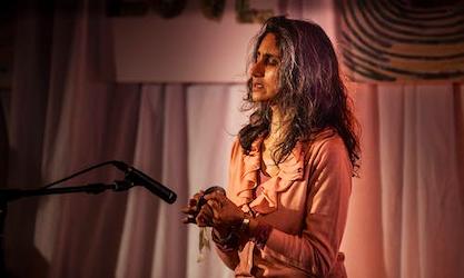 Urban Yoga Retreat with Nina Rao