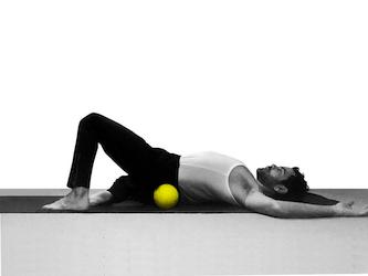 Roll & Restore - Low Back Focus