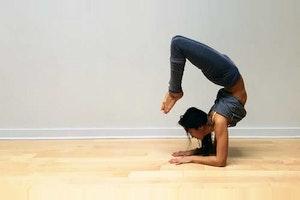 Abhaya Series: BE Fearless- The Upside Down!
