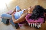 Warmth & Refuge:  Mindful Flow, Yoga Nidra & Traditional Chinese Medicine