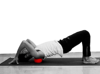 SOLD OUT Roll & Restore: Neck & Shoulders Focus