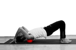 Roll & Restore: Neck & Shoulders Focus
