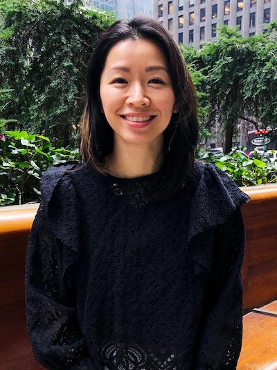 Mimi Le