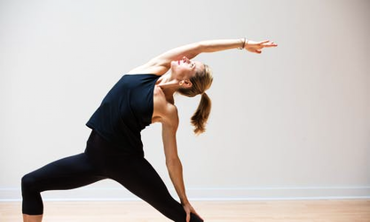 Urban Yoga Retreat with Tara Glazier