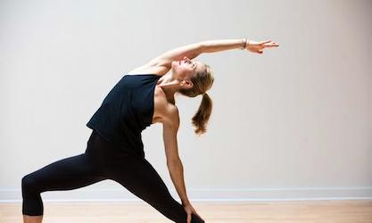 Urban Yoga Retreat with Tara Glazier