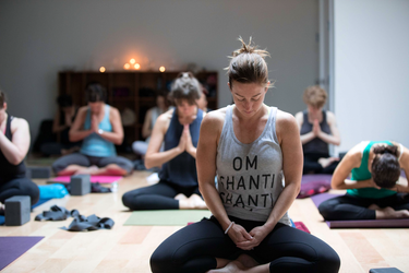 CE with Jenn Dopierala: Teaching Meditation- Simple Practices to Integrate into a Yoga Class