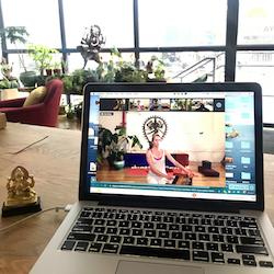 CE with Tara Glazier: A Whole New World- Teaching Yoga Online