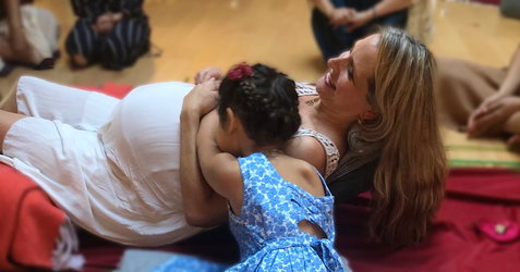 Re-Connect to the Love & Support of the Goddess  Self Care Mother's Day Workshop (live online)