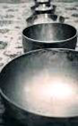 The Resonant Midline:  Community Acupuncture in a Soundscape of Himalayan Singing Bowls