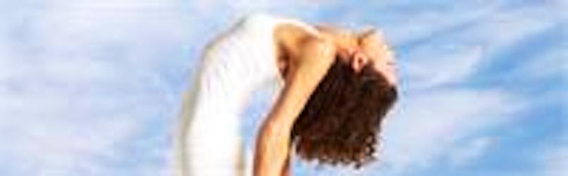 Hip Openers, Pranayama and Meditation: Breath and Patience
