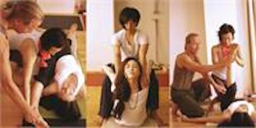 Thai  Yoga  Therapeutics