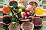 Ayurveda Nutrition for Healing