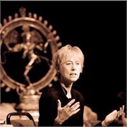 Meditative Disruption: Shakti, Transformation and the Inner Journey