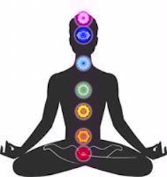 Chakra Healing and Ayurveda for Teachers