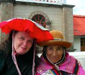 The Cosmic Path of Light: Peruvian Shamanic Energy Medicine Training