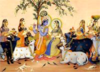 Living Life from the Heart: Bhakti and Kirtan Celebration